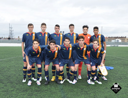 UEC with Catalan National Team – WOSPAC – WOSPAC – WOSPAC