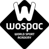 WOSPAC – International boarding football academy Logo